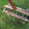 Bodenpflege durch Belüftung