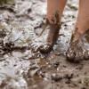 Wenn der Garten zur Matschwiese wird – Dauerregen im Mai | @ fotolia