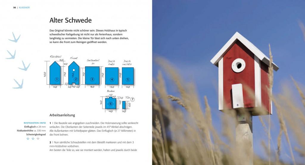 Anleitung zum Hausbau