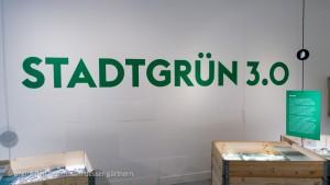 Gutes Begleitprogramm – Ausstellung Stadtgrün 3.0 | Foto: phlora.de