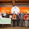 Preisverleihung Deutscher Gartenbuchpreis