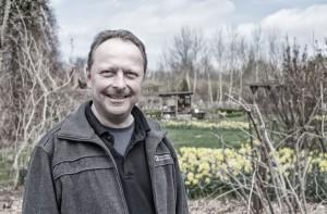 Dr. Helmut Haardt ist Experte für biologischen Pflanzenschutz