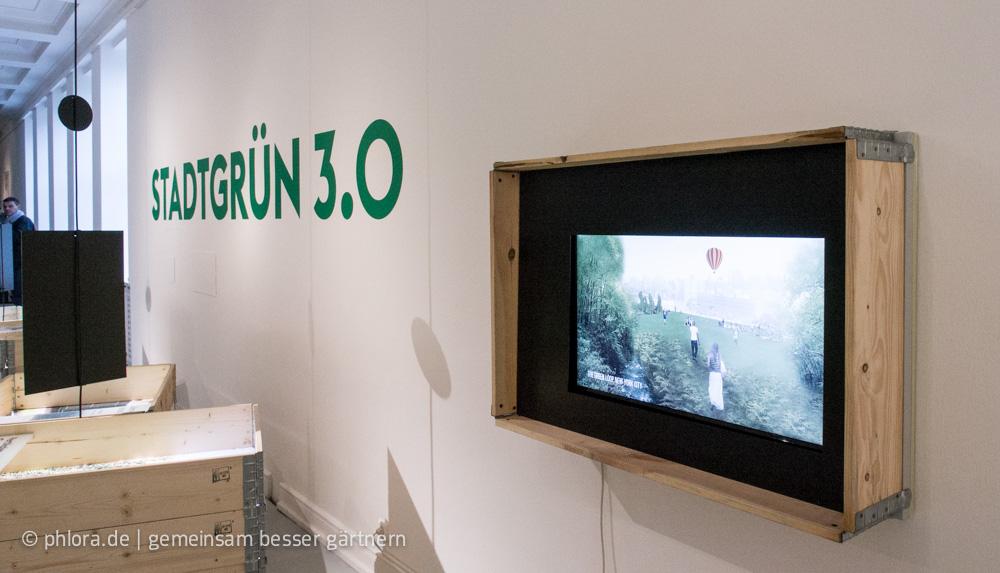 Stadtgrün 3.0 auch mit Bewegtbild | Foto: phlora.de